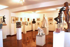 Marton Galéria Tapolca